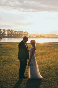 Hochzeit von Anne und Marcel